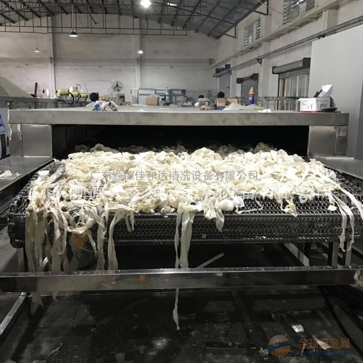 低能耗自动恒温碎布烘干炉 烘干设备厂家*生产