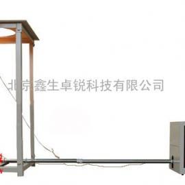 DBF-3型防火涂料耐燃时间(大板法)测试仪GB12441防火涂料测定仪