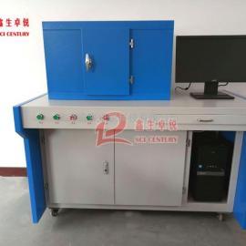 DR型智能导热系数测定仪GB/T10294护热平板法导热仪北京卓锐