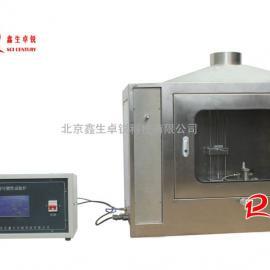 JCK-3型触摸屏建材可燃性试验炉建筑保温材料燃烧性能检测装置