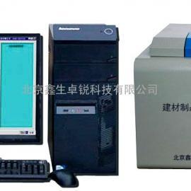 北京卓锐RZ-3型触摸屏建材制品燃烧热值测试仪 燃烧热值的测定