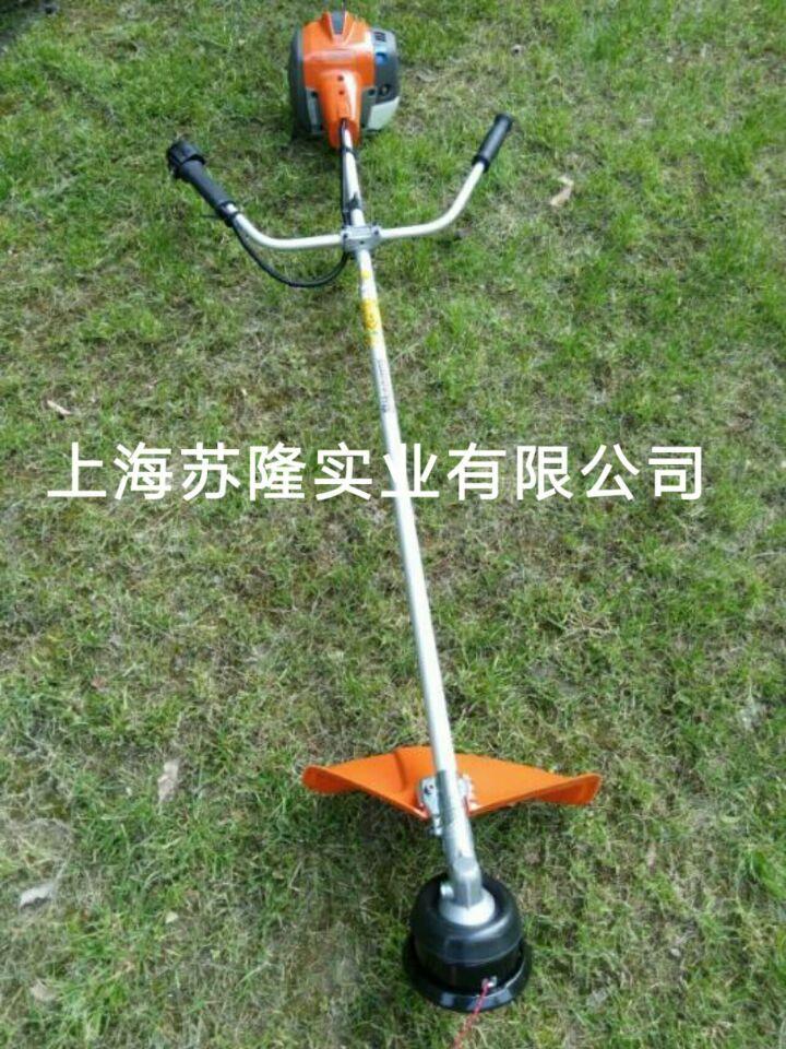 胡斯华纳割草机525RS,进口侧挂式割灌机 胡斯华纳割草机