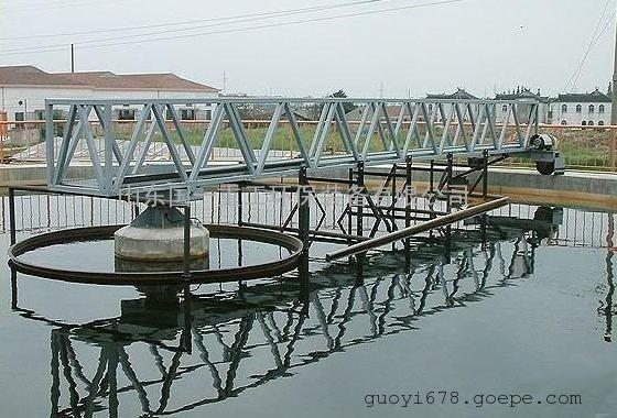 半桥式周边传动刮泥机价格