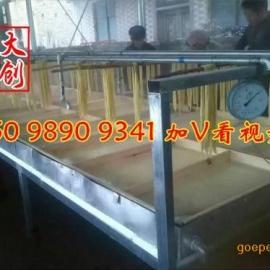 双鸭山腐竹生产线|宏大科创腐竹生产线|哪里有腐竹生产线