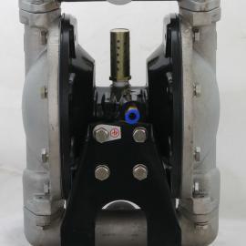 专业供应QGB-25型气动隔膜泵