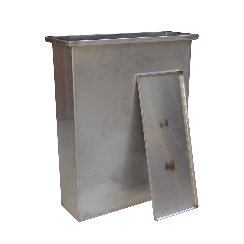 5加仑 10加仑不锈钢洗片桶