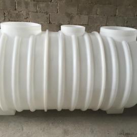 江西明辉专业生产的产品PE化粪池(规格可定制)价格优惠
