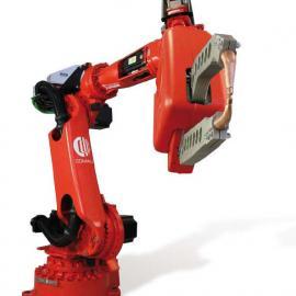 二手全自动焊接机器人 二手家具点焊机器人 scara点焊机器人