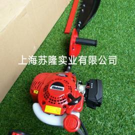 日本新大华绿篱机 篱笆修剪机 HT300S单刀绿篱机修剪机