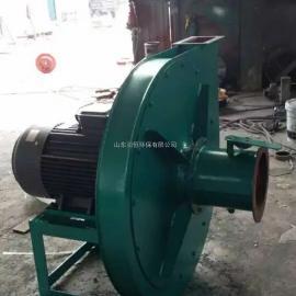 10-18化铁炉专用风机 高压风机系列 山东润恒