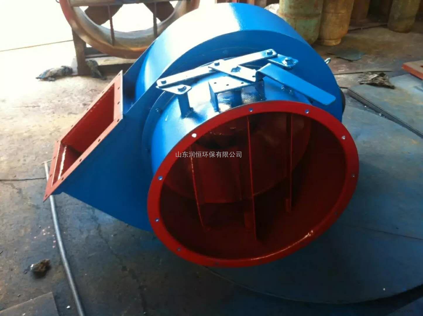 Y5-48锅炉系列引风机 引风机厂家 山东润恒