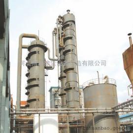 河北SP型水膜脱硫除尘器
