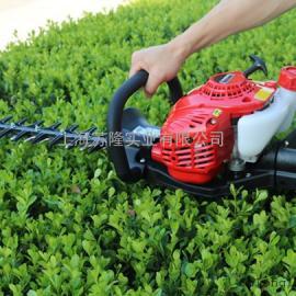 日本新大华绿篱机DH280ST、双刀绿篱机DH280ST、 新大华绿篱修剪