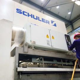 车床油雾净化器 冷轧机油烟收集器 工业油雾过滤器 油雾净化系统