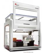 大体系高通量实验室自动移液工作站