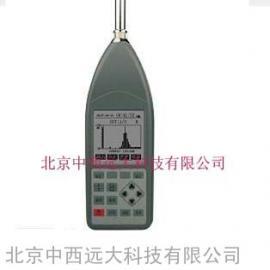 中西(ZY特价)噪声频谱分析仪JH8HS5671B库号:M354009