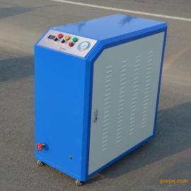 柴油蒸汽清洗机