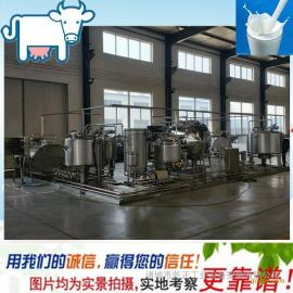 [鲜牛奶生产线]小型鲜牛奶生产设备