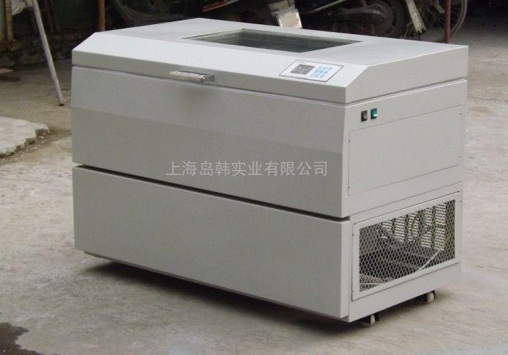 DH-111B卧式恒温振荡摇床 震荡培养箱 大容量培养振荡器