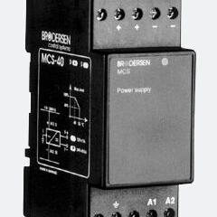 丹麦BRODERSEN信号转换器