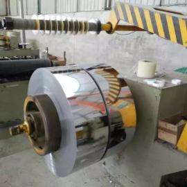 现货供应316L无磁不锈钢带 不锈钢运输带 不锈钢耐磨带