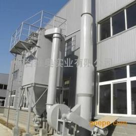 威海不锈钢滤筒除尘器 工业粉尘除尘设备