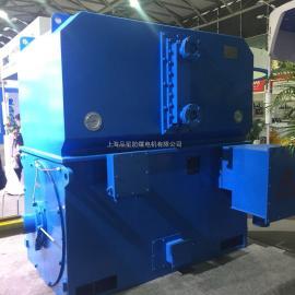 YKS-500-4 空水冷高压三相异步电机