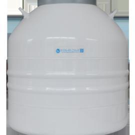 厂家直销 型号YDS-175-216-F , 175升液氮罐 价格电谈