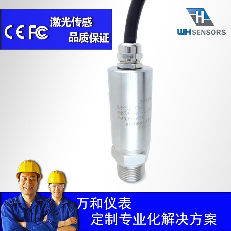 DG1300压力变送器/传感器