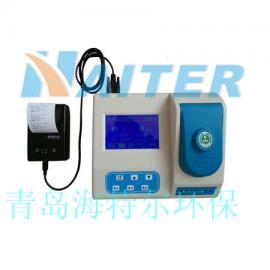 HT-200型氨氮快速测定仪