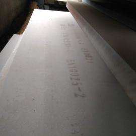 ASTM A537压力容器用热处理碳锰硅钢板