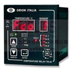 ORION ITALIA保护继电器