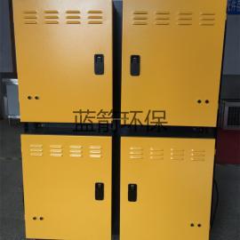 慈溪冷镦机、热处理油烟净化器厂家