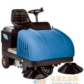 南京供应 菲迈普汽油驱动型手推式无尘清扫车