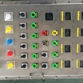 防爆接线箱|材质不锈钢|技嘉防爆供应