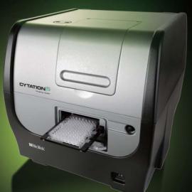 BioTek全自动细胞成像多功能微孔板检测器