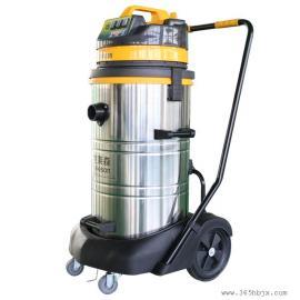 工业吸尘器A3-78L 三马达干湿两用吸尘器 生产车间清洁吸尘器