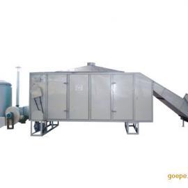 东北网带式风干机,芭蕉干风干机,枸杞子风干机-北京风干机设备厂