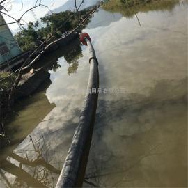 内蒙古清淤管道浮筒夹管道浮筒孔径330mm价格