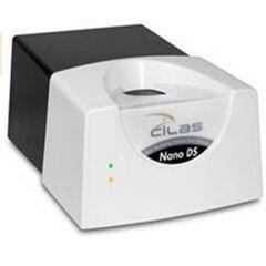 法国CILAS激光粒度仪