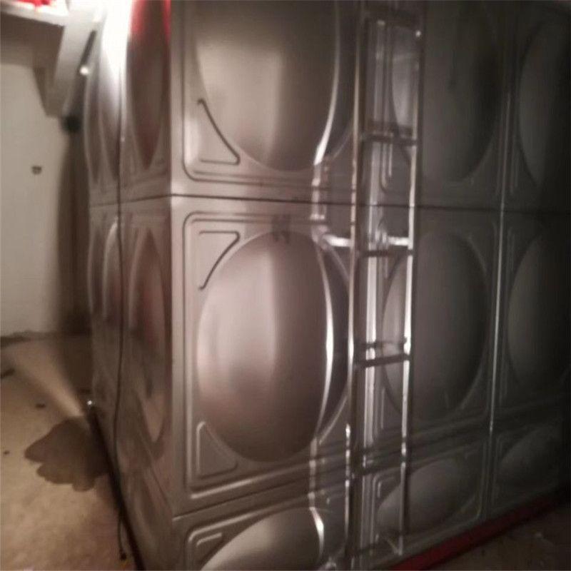 珠海组合式不锈钢生活水箱