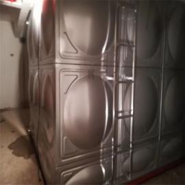 东莞组合式不锈钢生活水箱