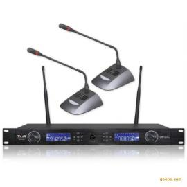 TMS天马士 TM-216A一拖二专业无线会议麦克风话筒