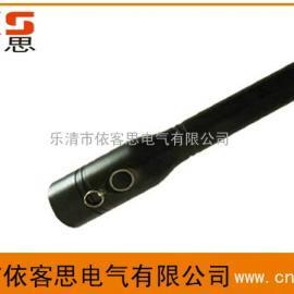 JW7116多功能防爆摄像电筒 可录像、拍照、录音、应急照明功能