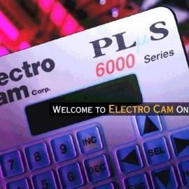 ELECTRO CAM�_�P