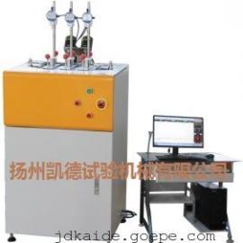 GB/T 1633热变形维卡软化点温度测定仪