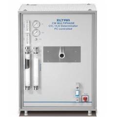 ELTRA气体分析仪器