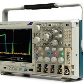 泰克/Tektronix混合域示波器MDO3000系列 MDO3052
