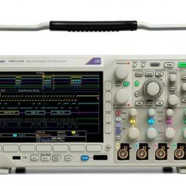泰克/Tektronix 混合域示波器 MDO3014
