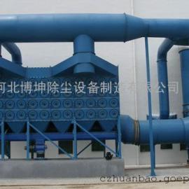 河北粉末回收滤筒除尘器-滤筒除尘器厂家